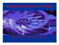 Mechanical Systems Design(.pdf) - Yorkland Controls