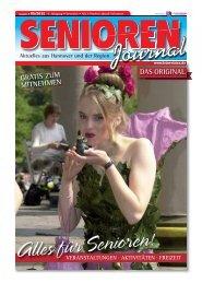 Senioren Journal 05/2012 - LeineVision.