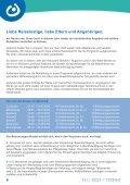 Nix wie raus - Lebenshilfe Dortmund - Page 6