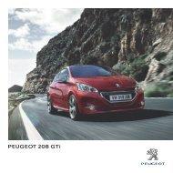 Katalog - Peugeot