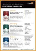 PDF downloaden - planB Werbeagentur GmbH - Page 2