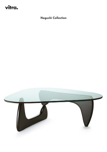 Noguchi Collection - Designcollectors.com