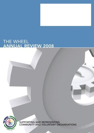 THE WHEEL ANNUAL REVIEW 2008
