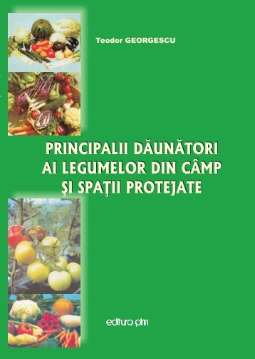 Daunatorii legumelor din camp si spatii protejate - PIM Copy