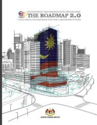 minister's foreword - Prime Minister's Office of Malaysia