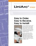 LiniArc - Contractor - LSI Industries Inc. - Page 2