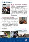 Im Notfall zählen Erfahrung und Kompetenz! - Luxembourg Air Rescue - Seite 3