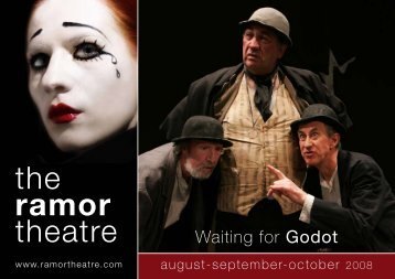 the ramor theatre