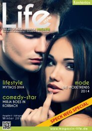 lifestyle comedy-star mode - Magazin Life