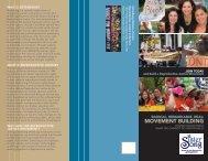 Download our membership brochure - SisterSong