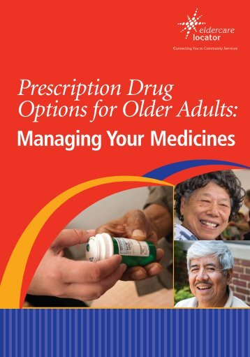 Managing Your Medicines - n4a