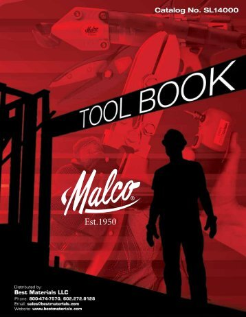Online Catalog Link. - Best Materials