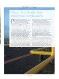 Menuju Peran Sentral dalam Transformasi Energi Nasional - PGN - Page 5