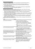 11. Anschluss von Alarmgebern: Sirene, Blitzlicht ... - Indexa - Seite 7