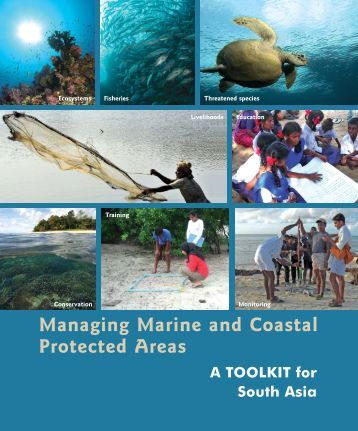 A TOOLKIT for South Asia - IUCN
