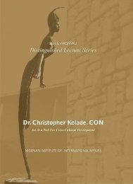 Read Booklet - Ben Enwonwu Foundation