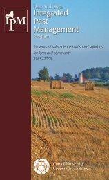 552k pdf file - New York State Integrated Pest Management Program ...