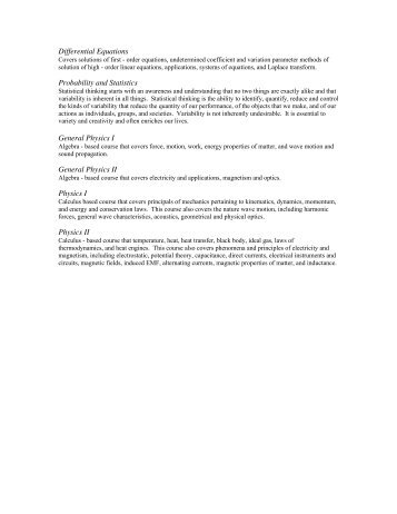 Resume (PDF) - Philadelphia University Faculty Websites