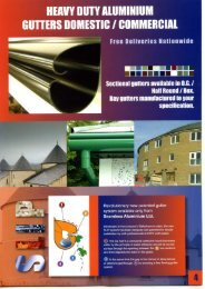 Slip - Seamless Aluminium