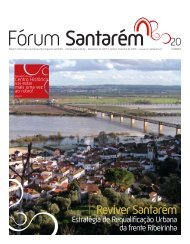 ReviverSantarém - Câmara Municipal de Santarém