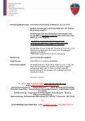GOLFCLUB RAVENSBURG E.V. Ausschreibung ... - Golf-verband.li - Page 2