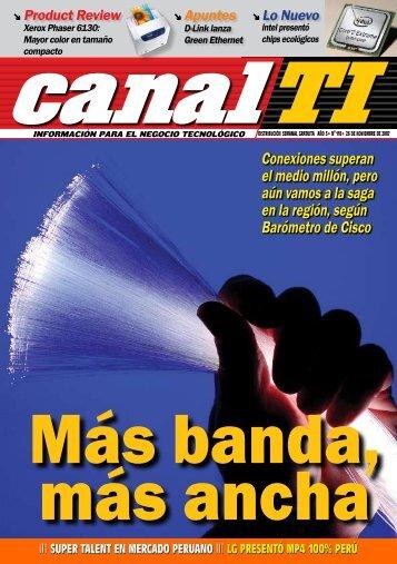 Descargar - Canal TI