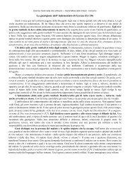 La guarigione dell' indemoniato di Gerasa (5,1-20) - Parrocchia S ...