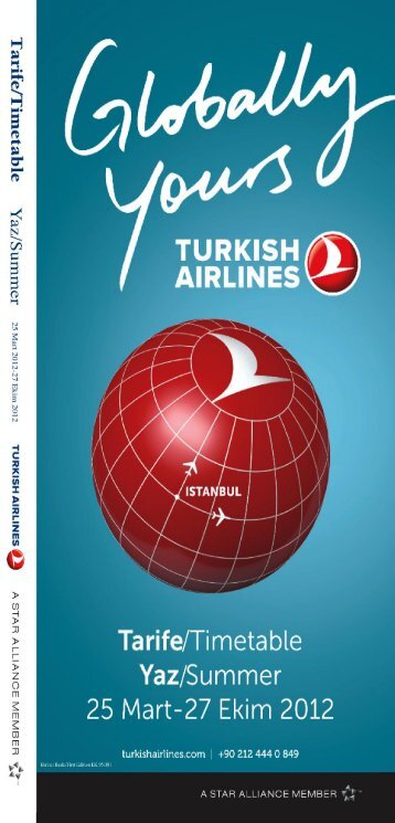 Untitled - Turkish Airlines