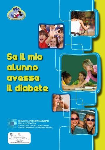 Se il mio alunno avesse il diabete - AGDI