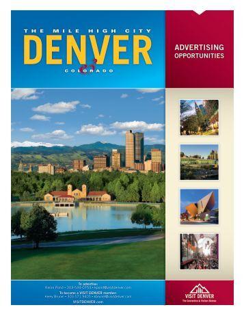 Advertising - Denver