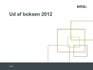 Niels-Erik Gehlert - NRGi