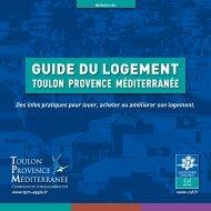 GUIDE DU LOGEMENT TPM 2013 3.47 Mo - Communauté d ...