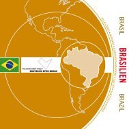 BRASILIEN - nca - new classical adventure