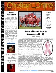 National Breast Cancer Awareness Month - District Home
