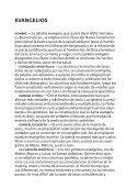 Evangelios - editorial VERBO DIVINO - Page 6