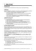 Til retningslinjene for lokalt gitt eksamen 2010 - Hordaland ... - Page 5