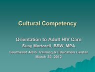 Cultural Competency - seatec - Emory University