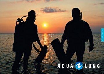 A Q U A L U N G 2 0 1 1 - Seahunter