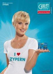 GULET - Zypern - Winter 2011/2012 - Letenky.sk
