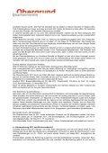 Protokoll der 138. Generalversammlung des ... - Obergrund - Seite 2