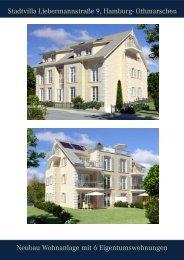Maisonette - Wohnung Nr. 1 Wohn-Nutzfläche: 145,86 qm