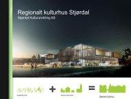 Presentasjon med informasjon og skisser.pdf - Stjørdal kommune