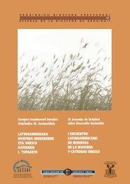 177792 UNESCO XI J. Urda - Aviso sobre navegación sin Javascript ...