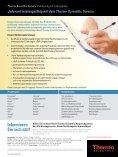 Thermo Scientific Service Validierung für Laborgeräte - Barnstead - Seite 2
