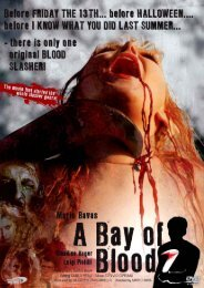 a bay of blood - VME