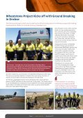 President's Report - Shire of Ashburton - Page 2