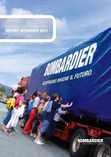 REPORT INTEGRATO 2011 - Ferpress