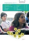 REPORT INTEGRATO 2011 - Ferpress - Page 7