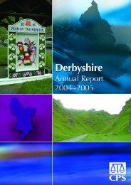 CPS Derbyshire - Crown Prosecution Service