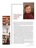 4/2010 - Palkansaajien tutkimuslaitos - Page 3